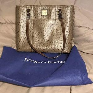 Dooney and Bourke Lexington bag